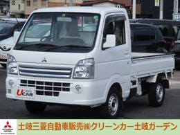 三菱 ミニキャブトラック 660 G 4WD 5速マニュアル デフロック キーレス