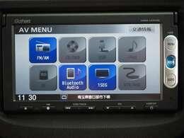 ホンダ販売店オプションメモリナビ(VXM-145VSi)AM、FM、CD、DVD再生、Bluetooth、ワンセグTVがご利用可能。リンクアップフリー端末もあり、インターナビの機能をフル活用です