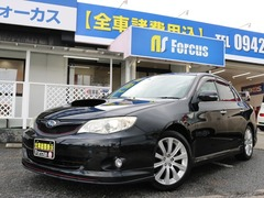 スバル インプレッサアネシス の中古車 2.0 i-S 福岡県久留米市 39.0万円