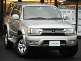 トヨタ ハイラックスサーフ 2.7 SSR-X 4WD 4WD ETC キーレスエントリー