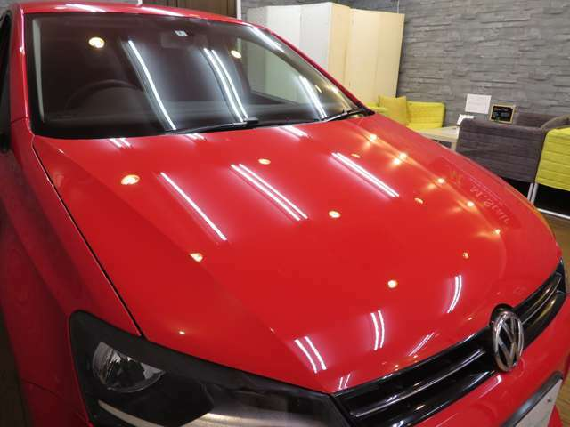 小さくても立派なドイツ車!日本車の同サイズ車とは造り込みが違います!
