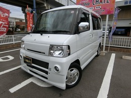 三菱 タウンボックス ロアコンプリート RX ターボ4WD