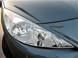 くすみやすいヘッドライトはクリアでキレイ♪ヘッドライトがキレイだと車のイメージもグッと良くなりますよね♪当店は頭金0円からOK♪ローン、クレジットの取り扱いもございますのでお気軽にご相談ください♪