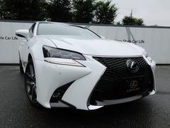 レクサス GS の中古車 300 Fスポーツ 東京都八王子市 450.0万円