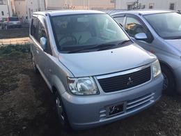 三菱 eKワゴン 660 M キーレス 修復歴無 ベンチシート