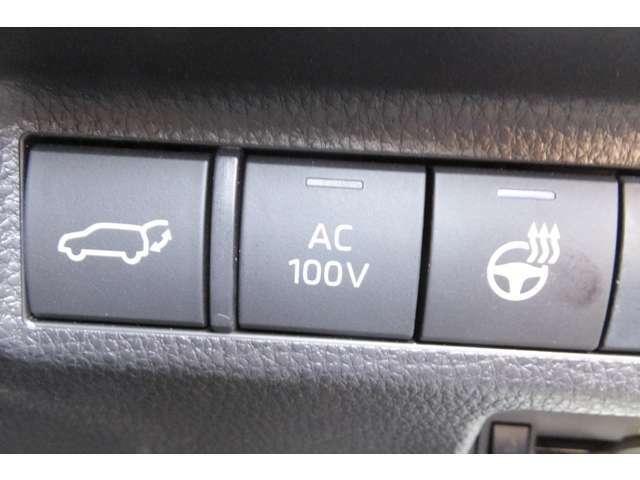 パワーバックドア ステアリングヒーター 電源プラグコード(AC100V 用) S-VSC&ACA&TRC 【お問合せ歓迎】ご不明な点など御座いましたらお気軽にお電話下さい。無料通話0066-9711-358442