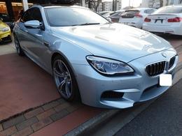 BMW M6 グランクーペ 4.4 ハーマンカードン 純正20インチAW