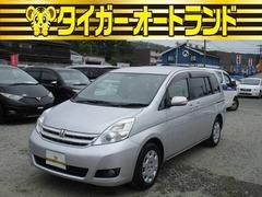 トヨタ アイシス の中古車 1.8 L Gエディション 福岡県宗像市 16.9万円