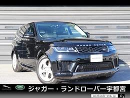 ランドローバー レンジローバースポーツ HSE (PHEV) 4WD スライディングルーフ HUD DriverAssistPK.