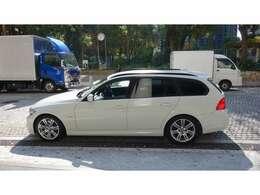 この度、平成24年式 BMW  320iツーリングMスポーツパッケージを下取りにて入庫致しました!