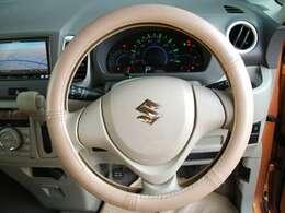 上品な室内カラーや運転のしやすいポジションが好印象!