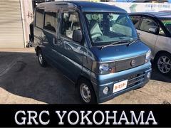 日産 クリッパー の中古車 660 GL ハイルーフ 4WD 神奈川県横浜市青葉区 22.0万円