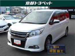 トヨタ エスクァイア 2.0 Xi メモリーナビ・後席モニター・両側電動ドア