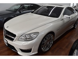 AMG CLクラス CL63