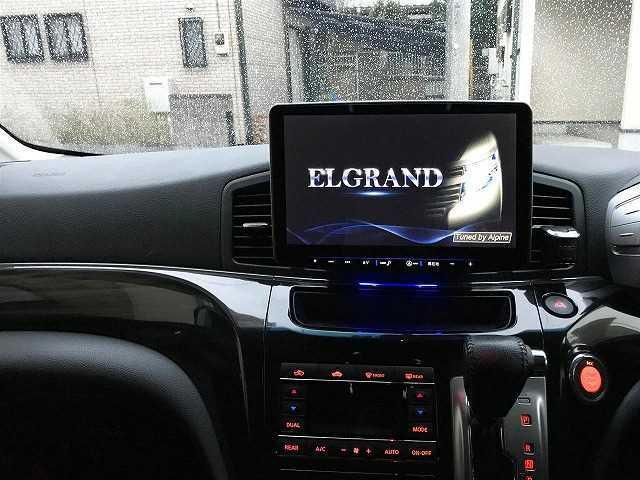 新品アルパイBIGX11フローティングナビを装備!!フルセグTV CD DVD再生 ミュージックサーバー Bluetooth搭載!!