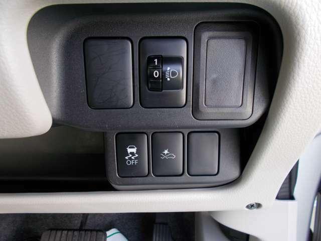 様々な便利な機能で運転をサポートしてくれます。