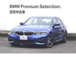 BMW 3シリーズ 320i Mスポーツ ブラックレザー ヘッドアップディスプレー
