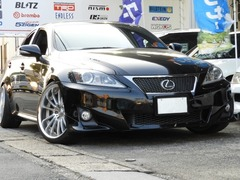 レクサス IS の中古車 350 Fスポーツ 埼玉県三郷市 129.8万円