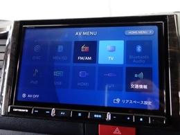 新車ハイエースVダークプライムII2800ディーゼル4WDガンメタ8インチナビベットKITパッケージ完成致しました!!