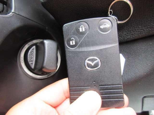 高級感溢れるカードキーになっております♪ 持ち運びにも便利です♪