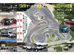 オープンの爽快ドライブとバランスの取れたZ4のスポーツカー性能を試しにサーキット試乗センター(千葉県市原市)に御予約の上お越しください。本社ショールーム(茨城県下妻市)では試乗できません。