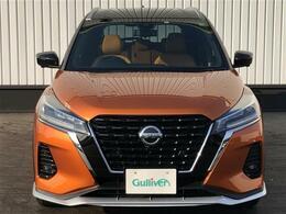 日本市場で人気が高いSUVセグメントに、電動パワートレインの「e‐POWER」を搭載した新型SUV日産「キックス」