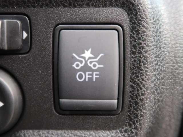赤外線レーザーレーダーで前方の車輌を検知。衝突の危険性があるとメーター内の警告灯とブザーでドライバーに注意喚起するとともに、自動的にブレーキを作動させて衝突を回避、または衝突時の被害を軽減します!