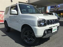 スズキ ジムニー 660 クロスアドベンチャー 4WD 4WD 本革シート