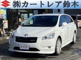 トヨタ マークXジオ 2.4 240G ナビ・TV・Bカメラ・ETC・横滑り防止装置