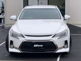 当社は専門スタッフによる厳選仕入れ、丁寧なメンテナンスによりキレイに仕上げた自信のある車両のみを販売しています。