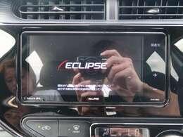 社外SDナビ『嬉しいナビ付き車両ですので、ドライブも安心です☆DVD再生、Bluetooth接続可能です♪』