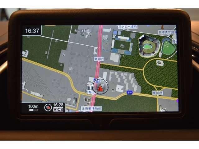純正ナビゲーション装備(CD、ミュージックサーバー、Bluetooth、USB、SDカード、TV機能が備わっております)