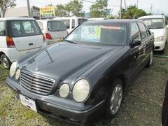 メルセデス・ベンツ Mクラス の中古車 M・ベンツE240 北海道帯広市 38.0万円