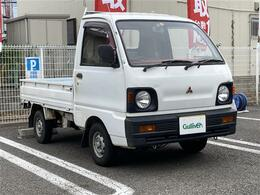 三菱 ミニキャブトラック 660 4MT修復歴無し