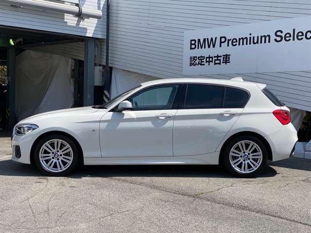 ☆BMWは自動車メーカーとしてのアイデンティティ…BMWらしさを守るため頑なに前後重量配分50:50にこだわり続けています☆