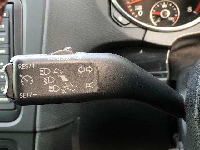 ◆クルーズコントロール【アクセルを離しても一定速度で走行ができる装備です。加速減速もスイッチ操作でOKです。】