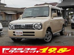 マツダ スピアーノ 660 XS 関東仕入 キーレス CD 検24ヶ月付