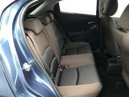 G-ベクタリングコントロール(GVC)により、ドライバーのハンドル操作を検知し瞬時に、その時の動作に合わせてエンジントルクをコントロールします。特に後部座席では、揺れが少なく感じられます。