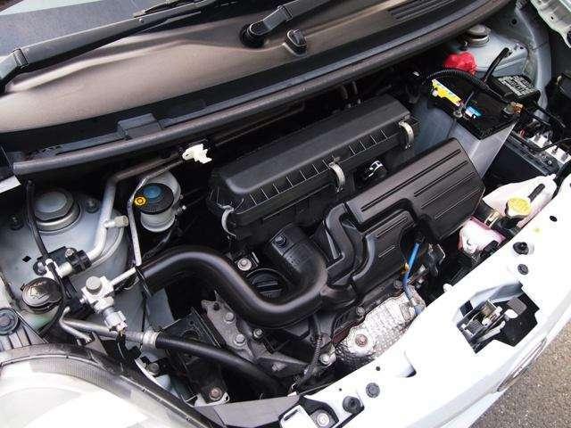 燃費32km/リットル(10.15モード・カタログ値)  出力52ps(カタログ値) ■走行テスト時にも、特に異常もなくとても快調ですのでご安心ください!