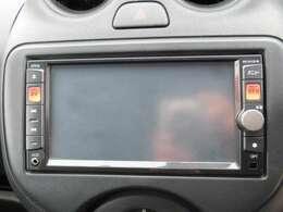 純正SDメモリーナビ CD録音・DVD再生 Bluetooth内蔵! ETC装備。