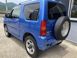 ■納車■ お車はしっかり内外装仕上げて納車致します。