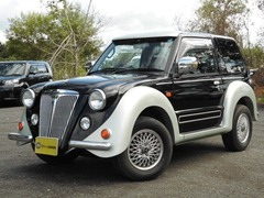 三菱 パジェロジュニア の中古車 1.1 フライングパグ 4WD 北海道北広島市 69.0万円