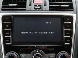【純正SDビルトインナビ】DVD再生も可能です☆快適で楽しいドライビングを実現します♪