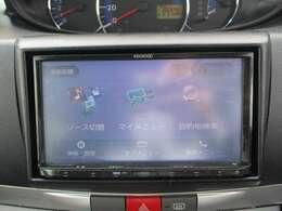 【ワンセグTV装備】車の中にテレビが有るに越したことはないですよね!ドライブ中の車内がより一層楽しくなり盛り上がります♪