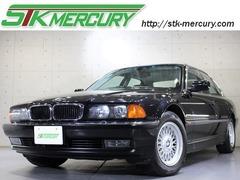 BMW 7シリーズ の中古車 740i 東京都八王子市 95.0万円