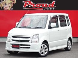 スズキ ワゴンR 660 FX-S リミテッド /禁煙車/1オーナー/キーレス/純AW
