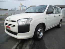 トヨタ プロボックスバン 1.5 DX コンフォート タイミングチェーン/CD/キーレス/運転席