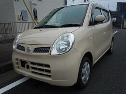 日産 モコ 660 E ナビ&TV CD