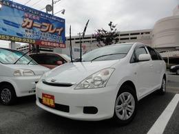 トヨタ ウィッシュ 1.8 X 禁煙/Tチェーン/キーレス/CD