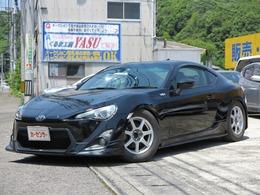 トヨタ 86 2.0 GT モデリスタエアロ 走行5.8万Km TEIN車高調